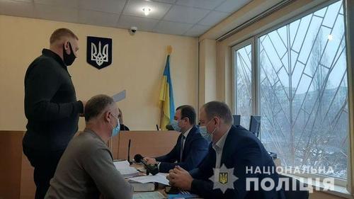 Пожар в доме престарелых в Харькове: суд вынес первое решение по одному из задержанных