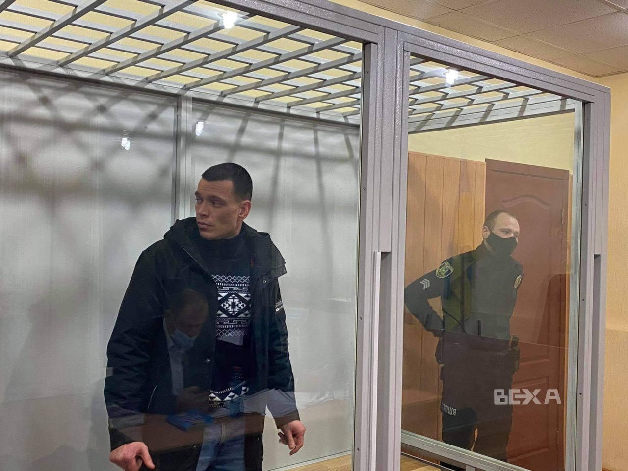 Пожар в доме престарелых Харькова: суд принял решение по четвертому задержанному
