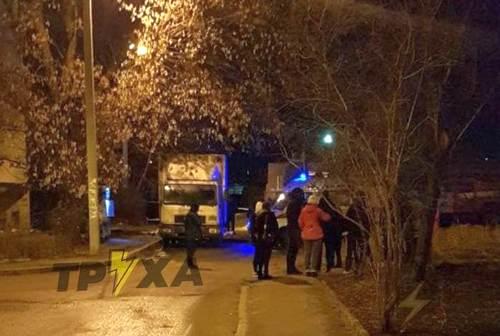 Ночью в Харькове прогремел взрыв: есть пострадавшие (фото, видео)