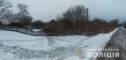 Давняя обида толкнула мужчину из Харьковской области на страшный поступок
