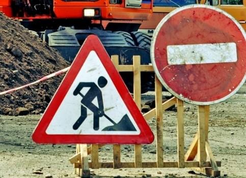 В Харькове перекрыли дорогу