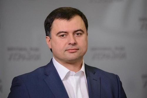 Глава Харьковской облгосадминистрации уволила своего заместителя
