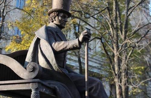 27 января в истории Харькова: родился один из самых известных харьковчан