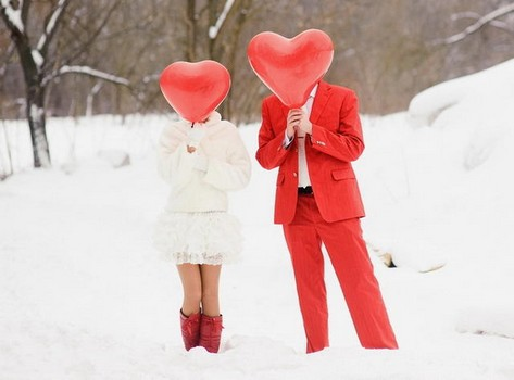Влюбленных из Харькова зовут воспользоваться необычной акцией, которая изменит жизнь