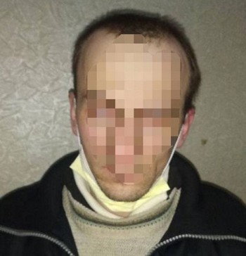 Мужчина набросился на девочку возле школы: происшествие в Харьковской области