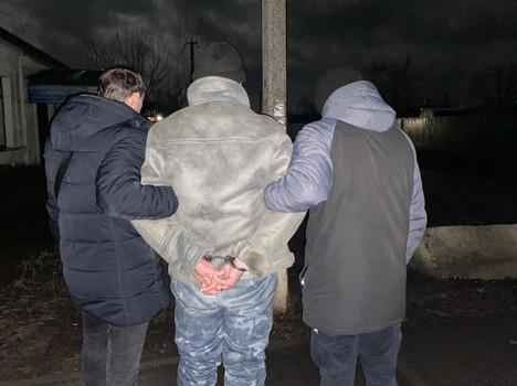 В Харькове пассажир такси изнасиловал водителя