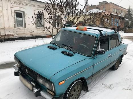На Харьковщине напали на водителя такси: подробности (фото)