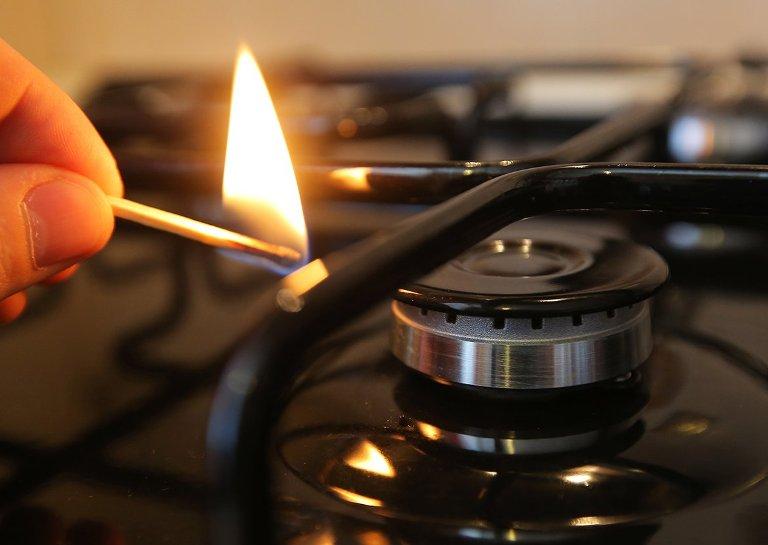 Абонплата за газ: жители области заплатят в пять раз больше харьковчан