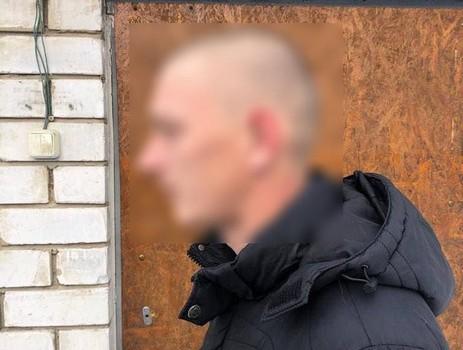 В Харькове женщине пришлось во второй раз посмотреть в лицо своему мучителю (фото)