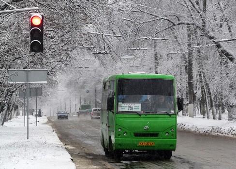 В Харькове водителя маршрутки отдали под суд из-за пассажиров