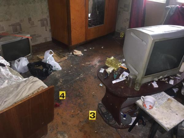 Жительница Харьковской области жестоко отомстила знакомому за оскорбление (фото)
