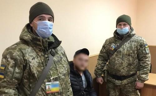 На Харьковщине в людном месте увидели мужчину, которого искали несколько лет