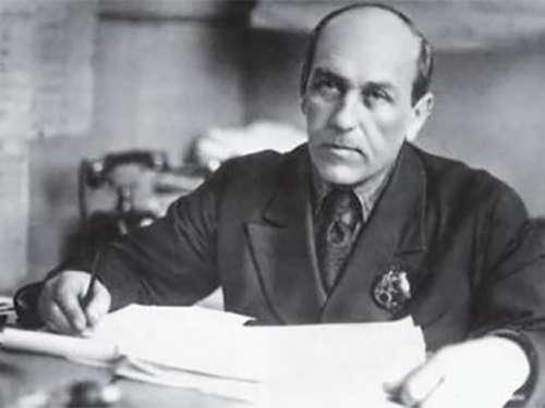 5 февраля в истории Харькова: родился знаменитый пилот и авиаконструктор