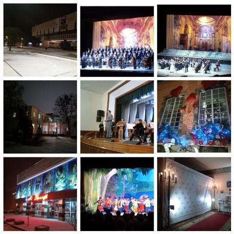 После локдауна культурные заведения Харькова собрали полные залы (фото, видео)