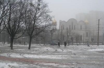 Харьков в XXI веке. 5 февраля – резонансное убийство возле трамвайной остановки