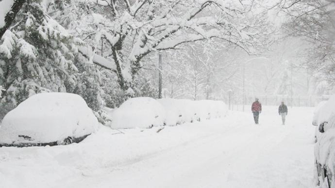 В Харькове и области ожидается существенное изменение погоды