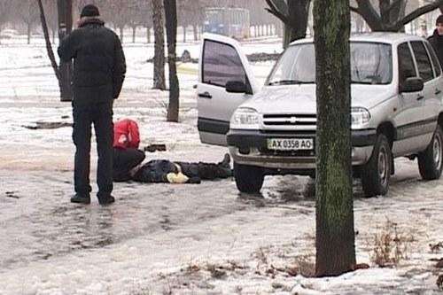 Тройное убийство на Салтовке. Криминальная история Харькова