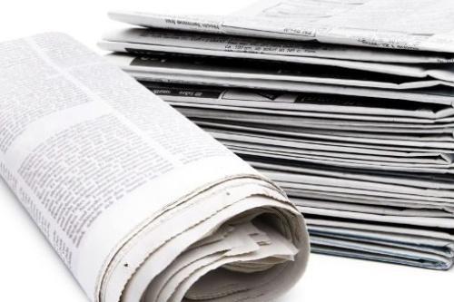 Харьков в XXI веке. 6 февраля – начала выходить новая газета