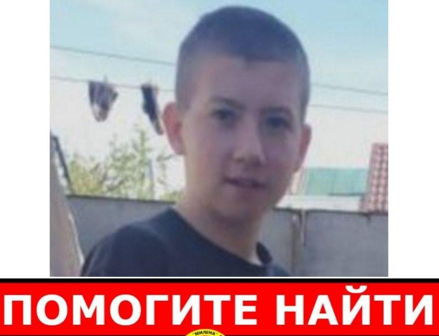 В Харькове развернули масштабные поиски ребенка. Неравнодушных просят присоединиться