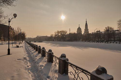 Харьков попал в ТОП-3 самых узнаваемых городов