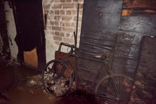 Пожар в Харькове: погорельцы рассказали о пережитом ужасе (видео)