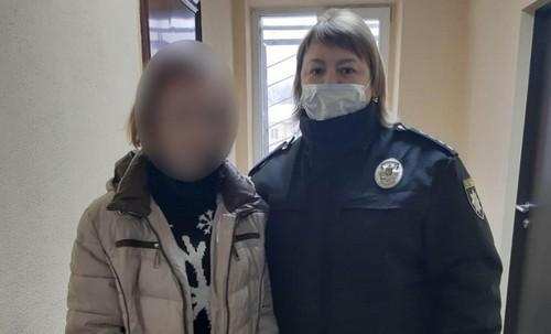 Стало известно, где скрывалась пропавшая на Харьковщине девочка-подросток