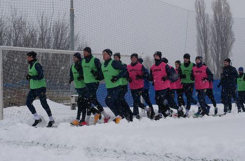 Зимнее межсезонье: харьковский футбольный клуб пополнился тремя новичками