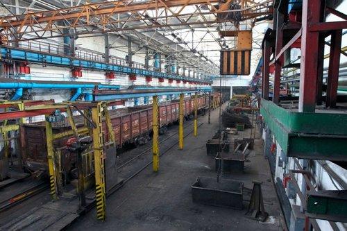 Под угрозой закрытия оказался один из старейших заводов Харьковщины