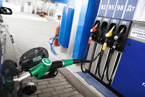 Стоимость топлива на харьковских АЗС повышается: прогнозы экспертов