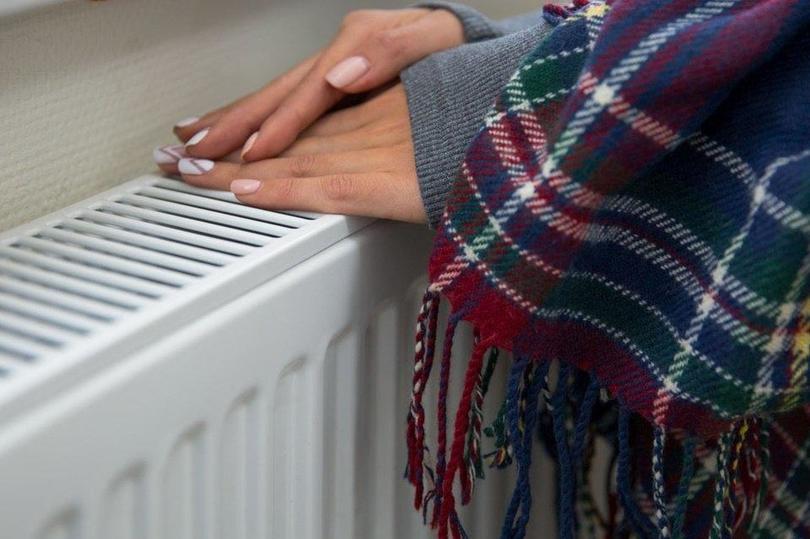 В Харькове часть домов осталась без теплоснабжения