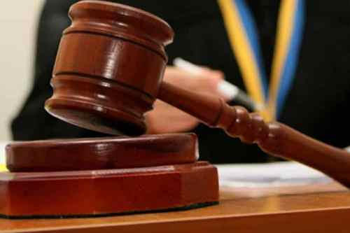 Законность статуса русского языка в Харькове рассмотрит суд. Открытых слушаний не будет