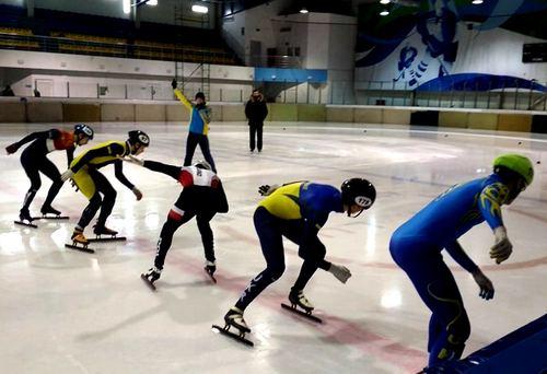 Харьковчане завоевали много медалей на домашнем чемпионате Украины
