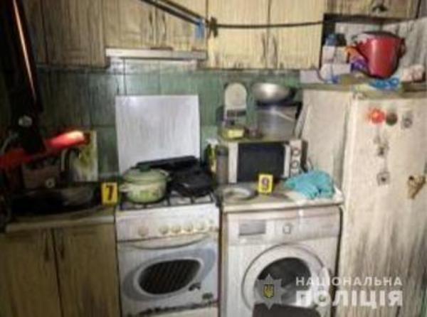 Сбежала в Харьков от издевательств сожителя: стали известны подробности гибели женщины (фото, видео)