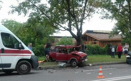 В деле о смерти харьковского таксиста поставили точку (фото)