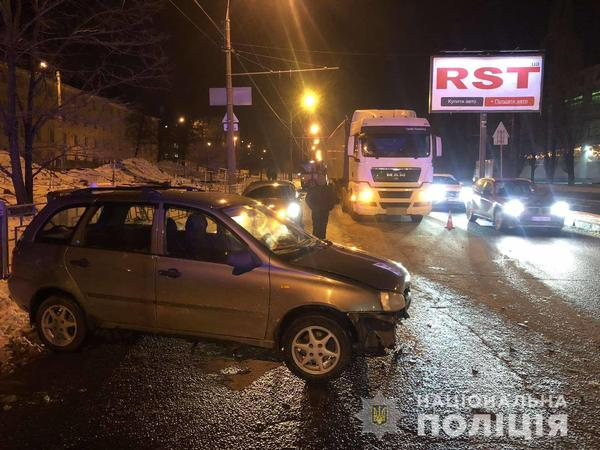 ДТП с пострадавшими: харьковская полиция обратилась к людям (фото)