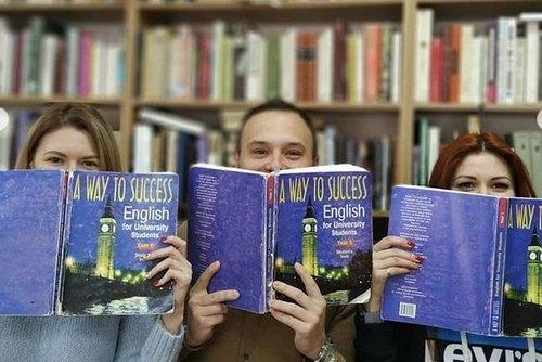 В Харькове отмечают особую дату уникального вузовского Центра (фото)