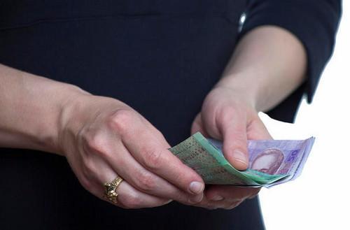 Стало известно, какую зарплату чаще всего платят жителям Харькова и области