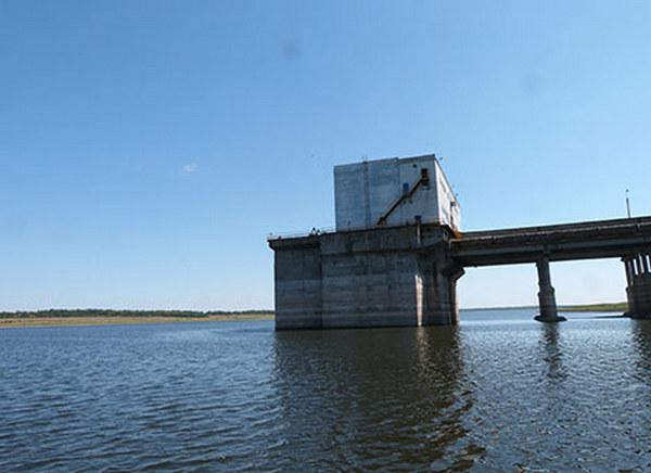 Источник водоснабжения Харькова: в чем проблема и чего ждать