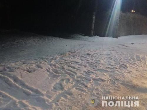 Ночное происшествие на Харьковщине: парню пришлось обратиться за помощью