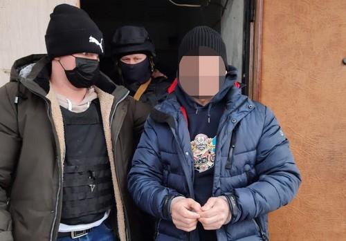 Харьковчане нашли человека, который три года прятался в другой области