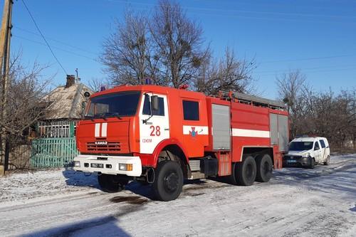 Харьковские спасатели нашли три трупа (фото)