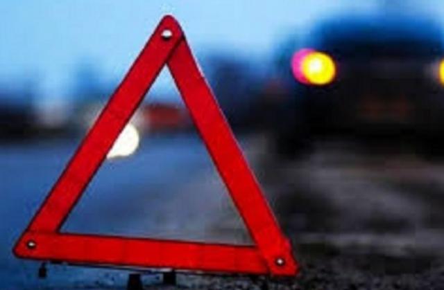 ДТП на Харьковщине: машина вылетела в кювет, погиб мужчина