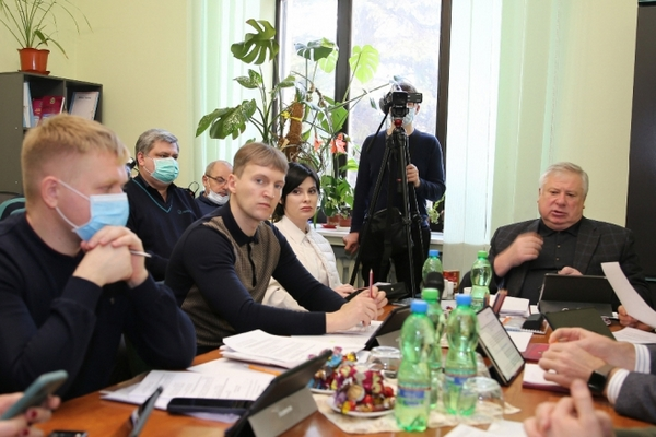 На Харьковщине хотят создать Слобожанскую железную дорогу