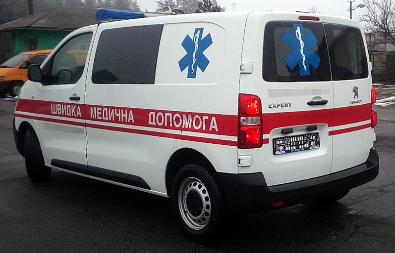 Происшествие под Харьковом: старушка находилась на грани жизни и смерти