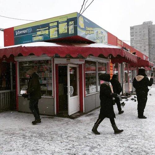 В Харькове на рынке обнаружили труп (видео)
