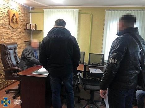 Масштабный лесной скандал разразился на Харьковщине (фото)