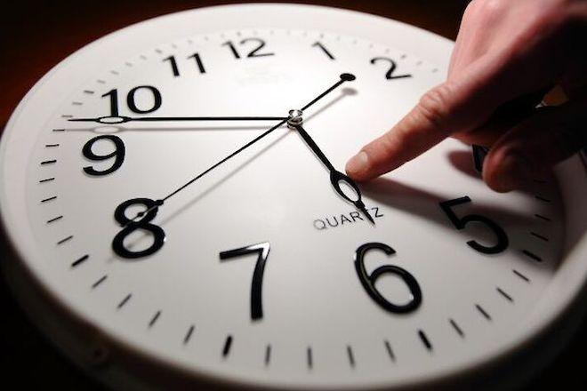 Перевод времени: быть или не быть. Важное решение приняли в Верховной Раде