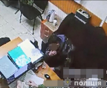 На Харьковщине иностранца заставят ответить за попытку схитрить (фото)