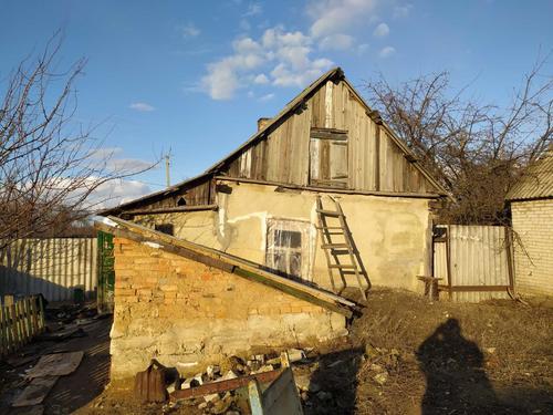 На Харьковщине в частном доме обнаружили труп (фото)