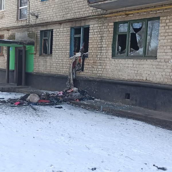 ЧП на Харьковщине: люди задыхались в чадном угаре (фото)